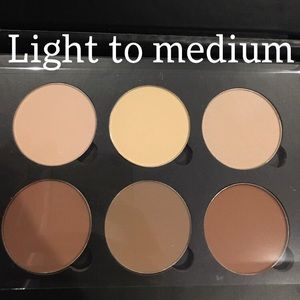 Brand new and authentic Abh contour kit